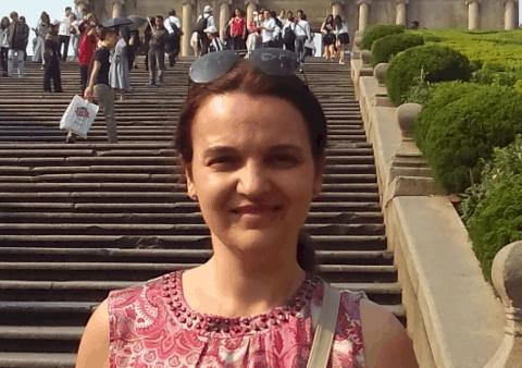 Mónica Alves assistência virtual