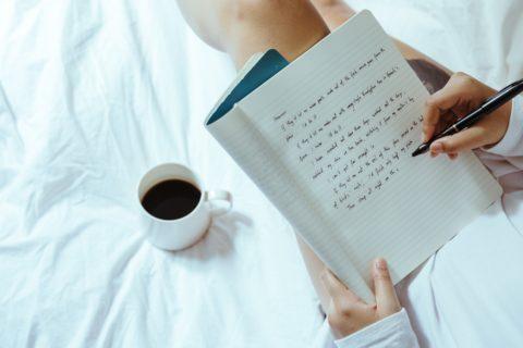 Escrever a nossa história
